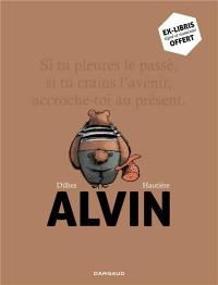 Fourreau Alvin