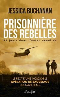 Prisonnière des rebelles