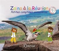 Zaïna à La Réunion
