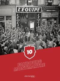 10, faubourg Montmartre : le berceau de L'Equipe