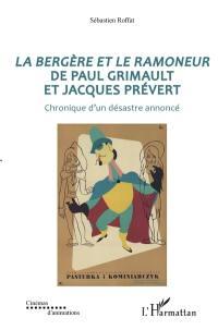 La bergère et le ramoneur de Paul Grimault et Jacques Prévert