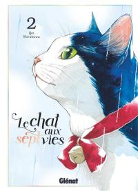 Le chat aux sept vies. Volume 2,
