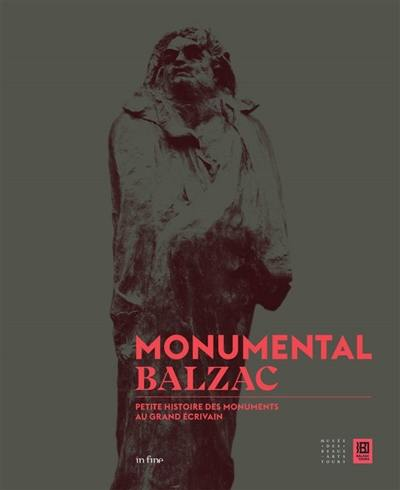 Monumental Balzac
