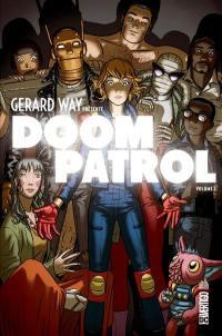 Doom patrol. Vol. 1