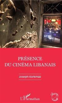 Présence du cinéma libanais