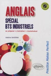 Anglais spécial BTS industriels