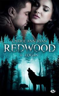 Redwood. Volume 6, Logan