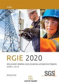 Règlement général sur les installations électriques