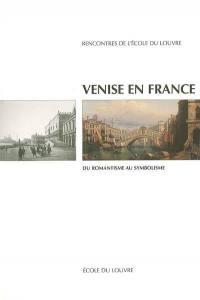 Venise en France