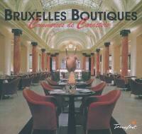 Bruxelles boutiques. Volume 2,