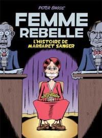 Femme rebelle
