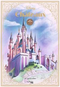Disney châteaux