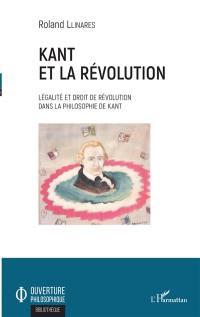 Kant et la révolution