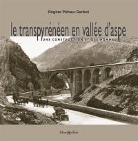 Le transpyrénéen en vallée d'Aspe