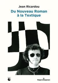 Du nouveau roman à la textique