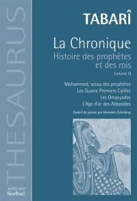 La chronique. Volume 2,