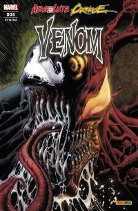 Venom. n° 5, Absolute carnage