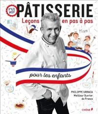 Pâtisserie pour les enfants