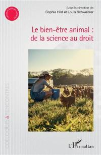 Le bien-être animal