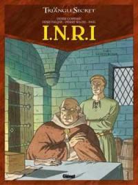INRI. Volume 2, La liste rouge