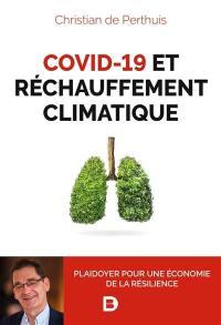 Covid-19 et réchauffement climatique