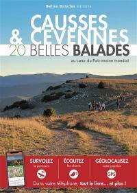 Causses & Cévennes