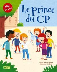 Le prince du CP