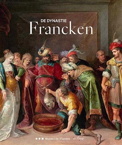 De Francken-dynastie (en néerlandais)