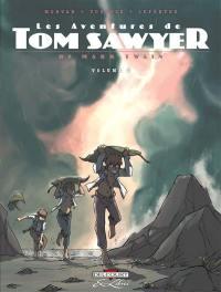 Les aventures de Tom Sawyer, de Mark Twain. Vol. 2