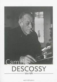 Camille Descossy