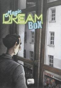 Magic Dream Box