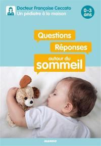 Questions-réponses autour du sommeil