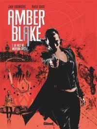 Amber Blake. Volume 1, La fille de Merton Castle