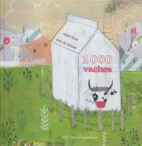 1.000 vaches