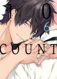 10 count. Volume 6,
