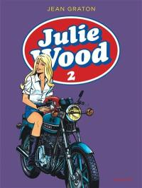 Julie Wood. Volume 2,