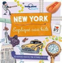 New York expliqué aux kids