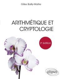 Arithmétique et cryptologie