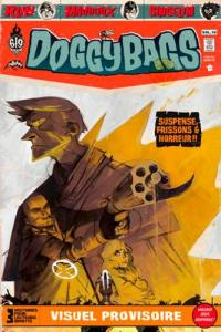 Doggy bags. Volume 10,