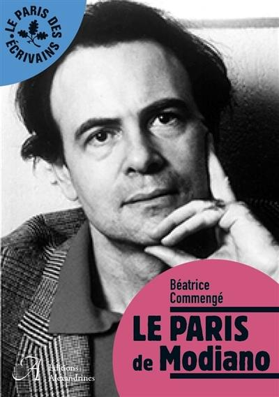Le Paris de Modiano