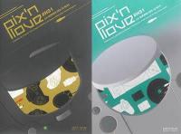 Pix'n love, hors série. n° 1, Playstation vs Saturn