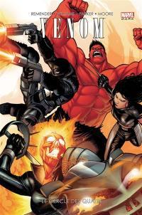 Venom. Volume 3, Le cercle des quatre
