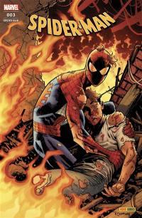 Spider-Man. n° 3, Retour à la maison
