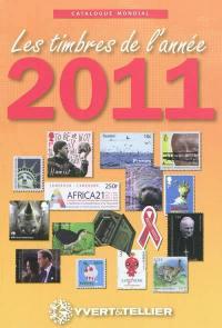 Catalogue Yvert et Tellier de timbres-poste, Catalogue de timbres-poste