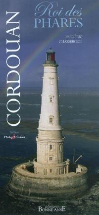 Cordouan, roi des phares