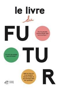 Le livre du futur