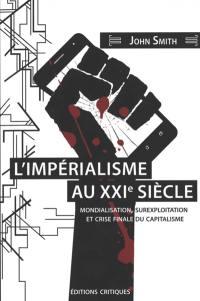 L'impérialisme au XXIe siècle