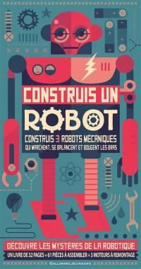 Construis un robot