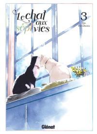 Le chat aux sept vies. Volume 3,