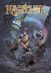 Le donjon de Naheulbeuk. Volume 22,